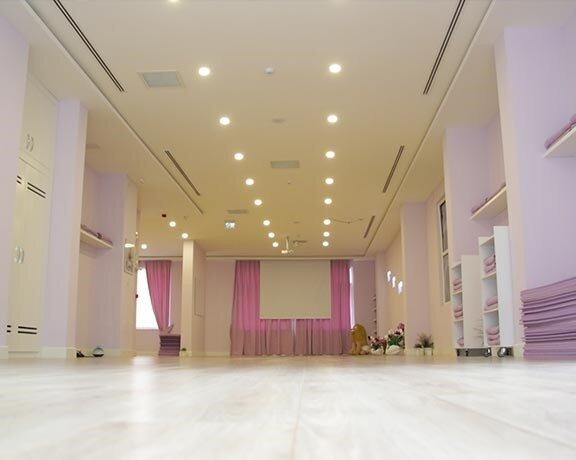 Yoga Academy Mecidiyeköy
