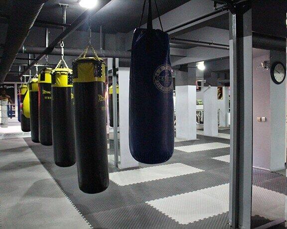 Aktunç Gym Fight Academy