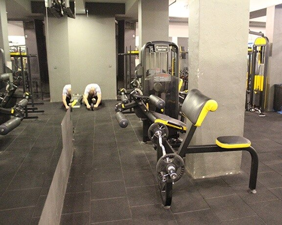 Ritim Gym