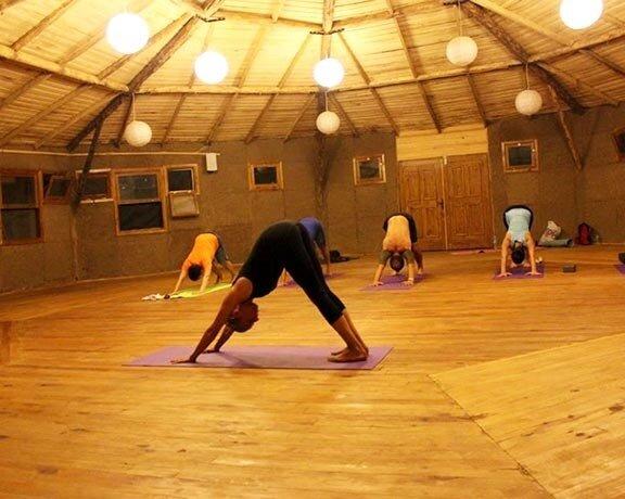 OmSiva Yoga
