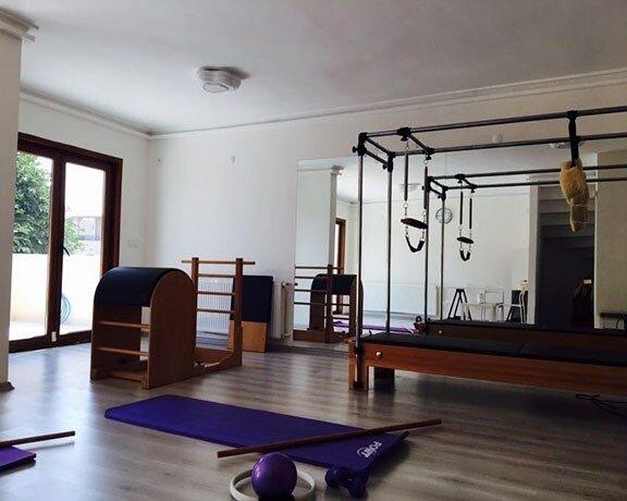 Studio Sherry Yoga & Pilates