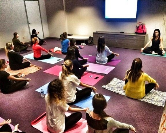 Dailyoga By Dicle