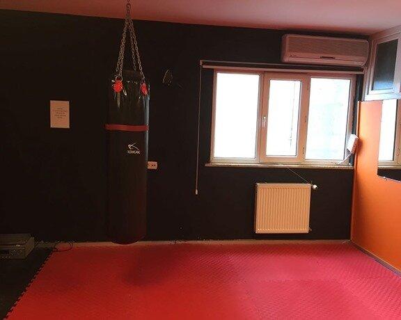 Fitbox Spor Salonu