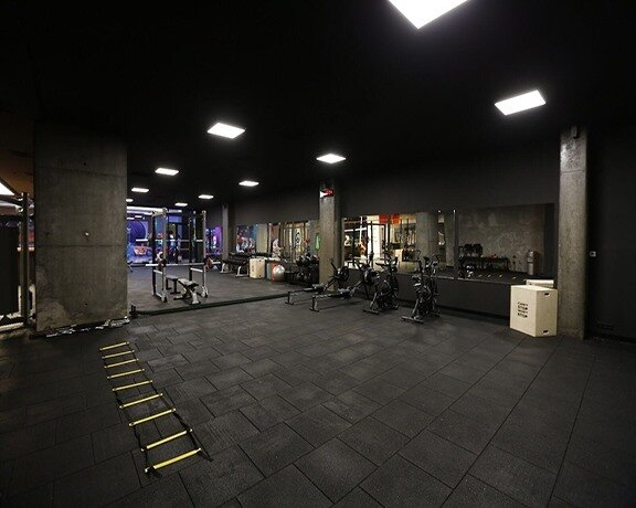 Factory Athletic