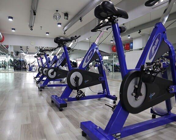 Sporty Spor ve Sağlıklı Yaşam Kulubü