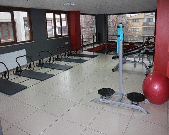 Nonstop Fitness Club