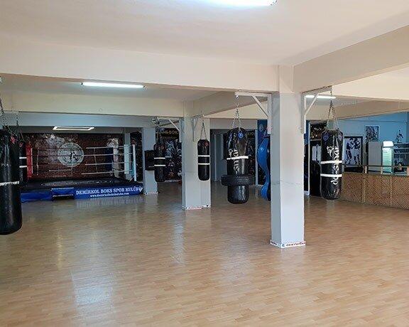 Demirkol Boks Spor Kulübü