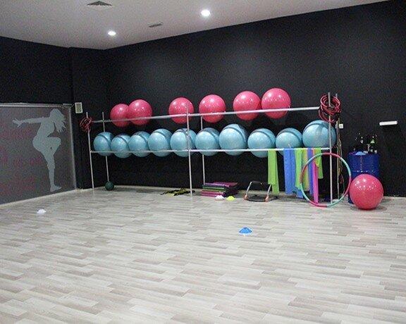 Değişim Gym