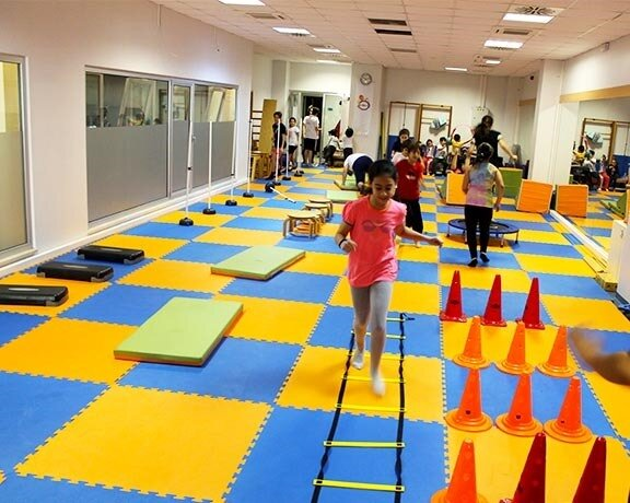 Swimfit Çocuk Spor Merkezi