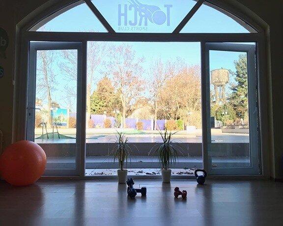 Torch Personal Training Studio