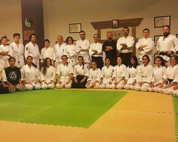 Senjutsu Dojo Spor Okulu