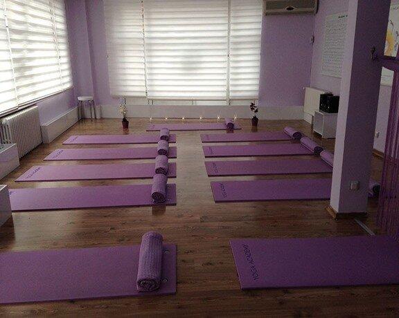 Yoga Academy Fındıkzade