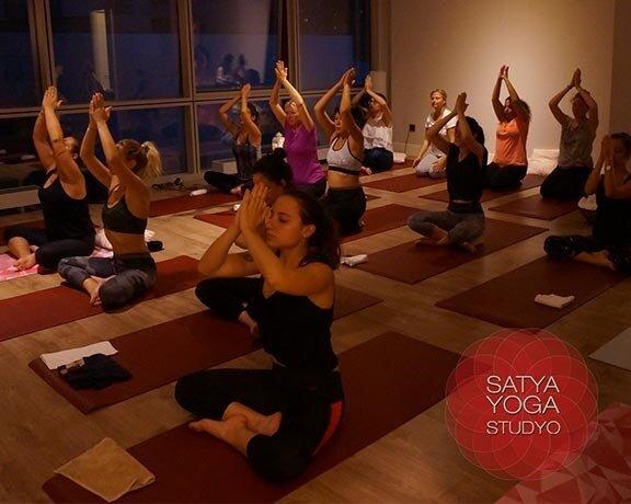 Satya Yoga