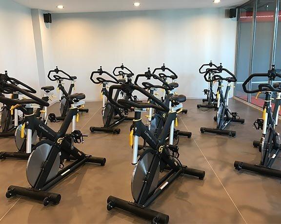 Ferrum Gym