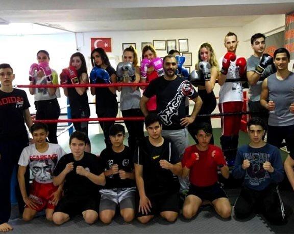 Şampiyonlar Spor Kulübü