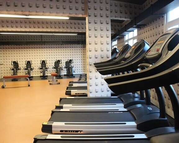 Fitinn Welness Fitness Club