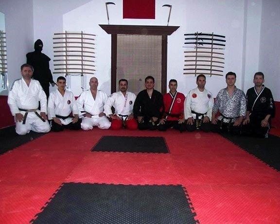 Ninbudo Aikijutsu Federasyonu