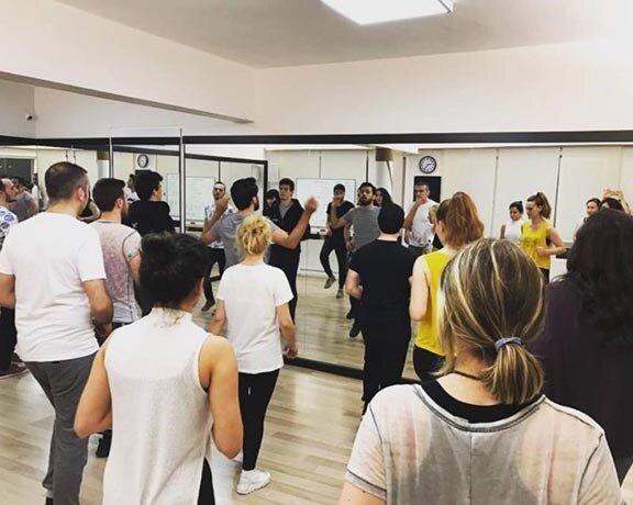 Yağız Bankoğlu Dans ve Sanat Merkezi