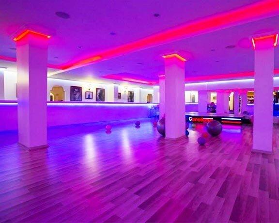 Caroline Fitness Club