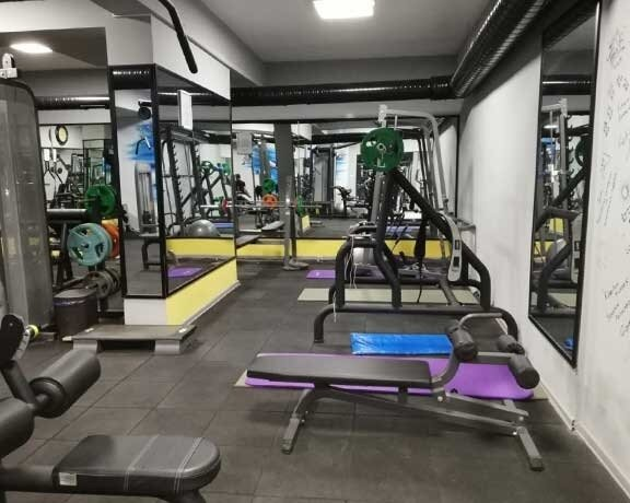 Ozgym Fitness
