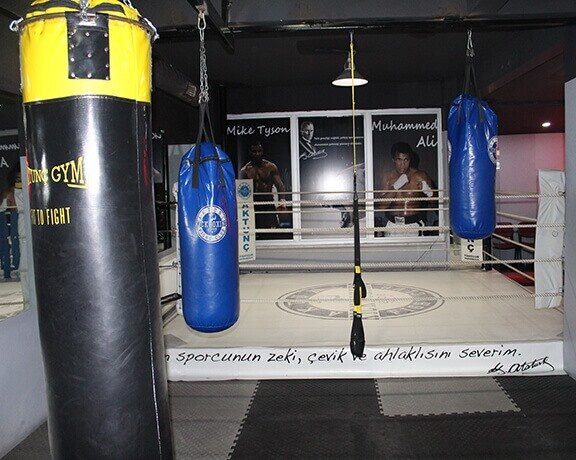 Aktunç Gym Fight Academy