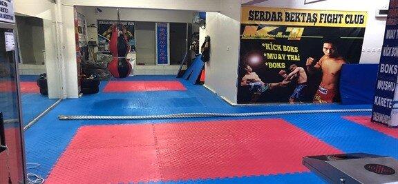 Serdar Bektaş Spor Kulübü