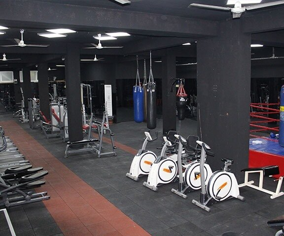 MC Power Gym