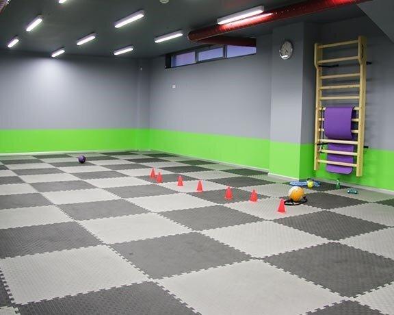Mat Sports Club