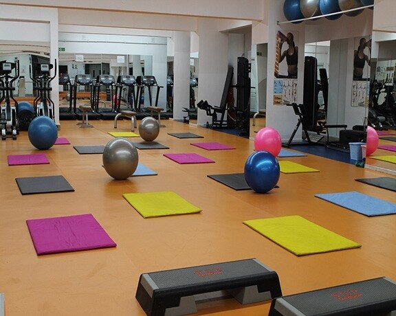 Power Gym Güngören