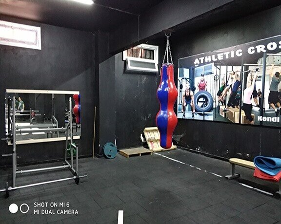 Athletic Fitness Sport Club Bahçelievler