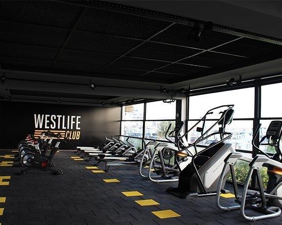 West Life Club