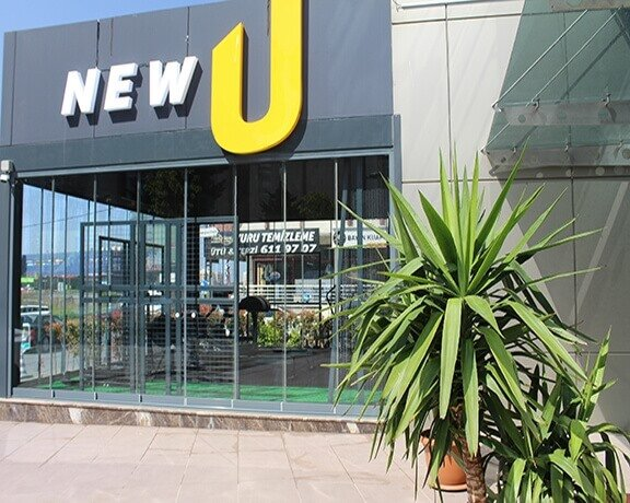 New U Gym & More