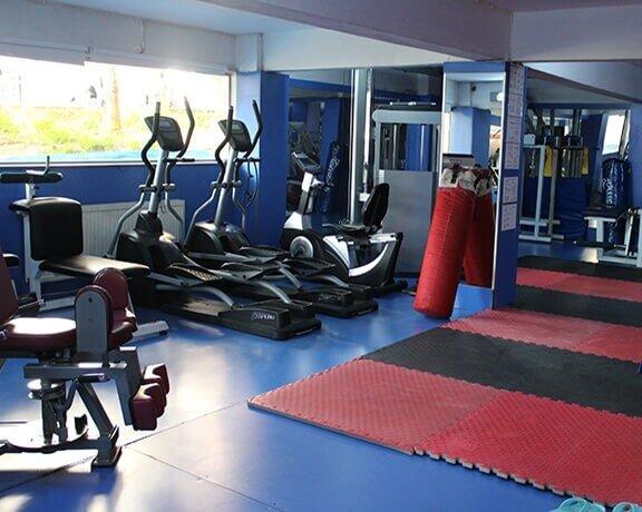 Yankı Gym
