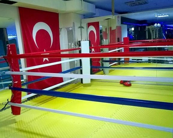 Athletic Sport Center Çekmeköy