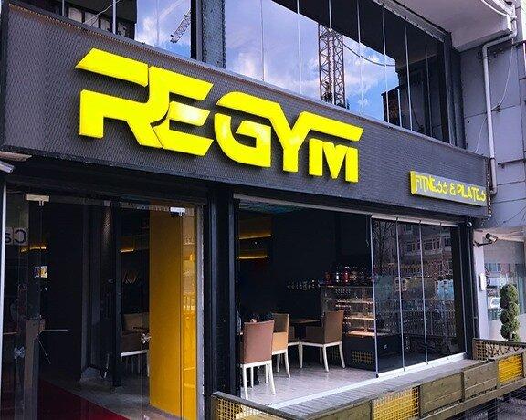 Regym Spor Salonu