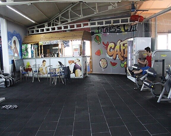 Zirve Spor Merkezi