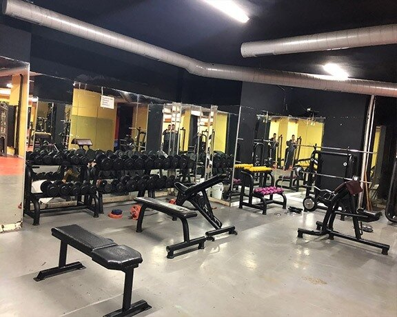 8Fit Gym Club