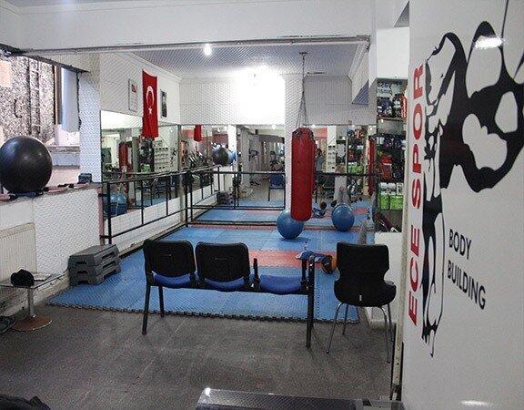 Ece Spor Kulübü