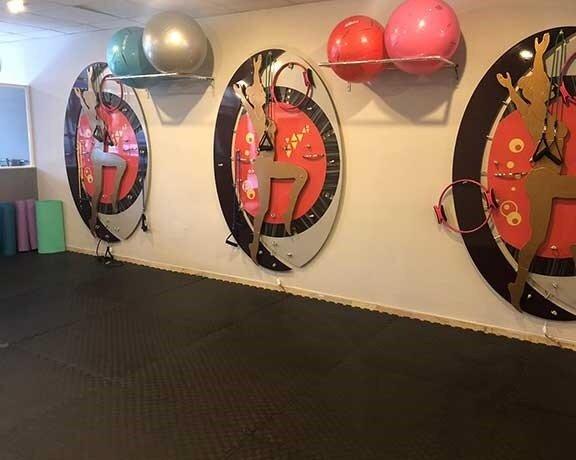 Ebru Wellness Stüdyo