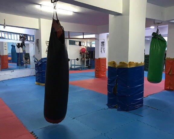 Okmeydanı Karate İhtisas Kulübü Derneği