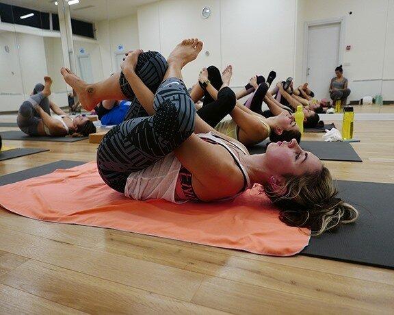 İstanbul Sıcak Yoga