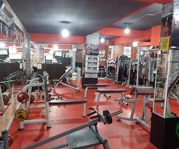 İkiz Efsane Spor Kulübü