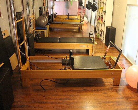 Tunç Fitness Suadiye