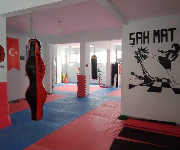Şah Mat Spor Kulübü