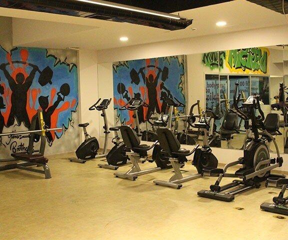 Değişim Fitness Spa ve Güzellik Merkezi