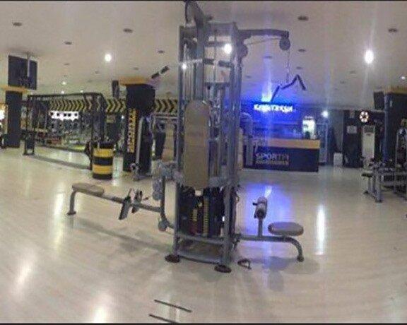 Sportif Fitness