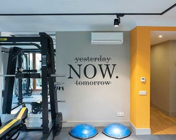 Zed Exclusive Fitness