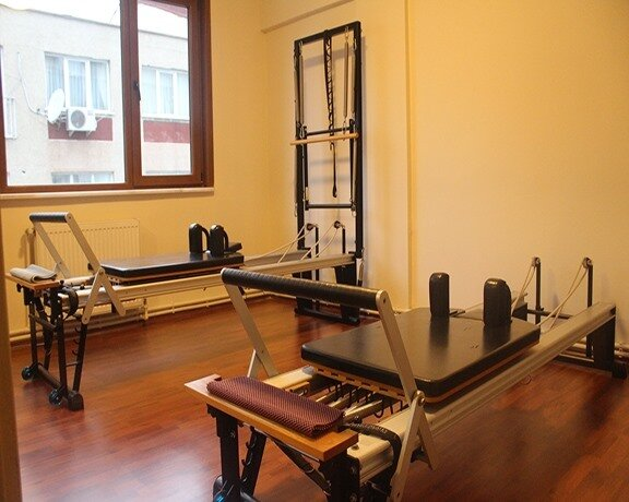 Esta Pilates