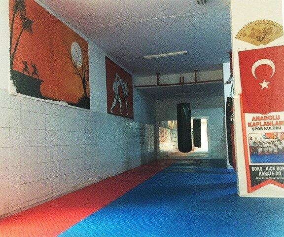 Anadolu Kaplanları Karate İhtisas Spor Kulübü