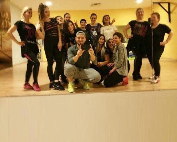 618 Fitness Club